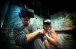 Halloween Horror Nights Orlando Adds $50 Per Person Virtual Reality Haunted House