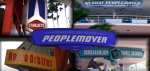 PeopleMover History Video by Martin Smith is Incredible