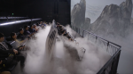 Dynamic Attractions Opening Space Theme Park in China