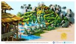 Cirque du Soleil Theme Park Unveils Even More Artwork