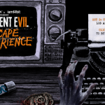Resident Evil Escape Experience