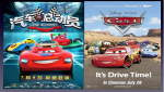 "Shanghai Court Awards in Disney's Favor for ""Cars"" Knockoff Movie"
