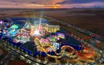 Dubai Set to be New Theme Park Capital of the World?