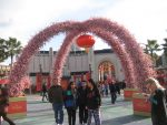 Photos from Universal Studios Hollywood Chinese New Year Celebration