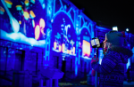 Lumina Borealis Goes Interactive with Map Projection Technology