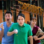 """The Spielers"" Theme Park Parody Debuts at Orlando Fringe 2017"