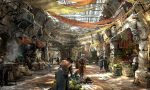 Could Immersive Theater be Merging with With Theme Parks in Disney's Star Wars Land