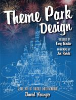 """Theme Park Design"" is The Encyclopedia of Theme Park Knowledge"