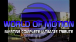 Epcot World of Motion Ultimate Tribute by Martin Smith Has Arrived!