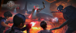 Star Wars Virtual Reality Experience to open in Disneyland and Walt Disney World