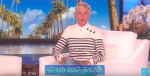 Ellen Wants Her Robot Back from Ellen's Energy Adventure at Epcot