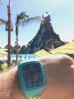 The Problem With Universal Volcano Bay's TapuTapu System
