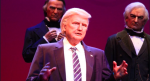 4 Facts Mind-Boggling Facts About Donald Trump Joining The Hall of Presidents