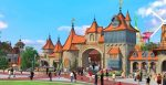 Efteling Gets Ripped Off in Chinese Theme Park