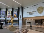 MASSIVE Photo Tour of Warner Brothers World in Abu Dhabi