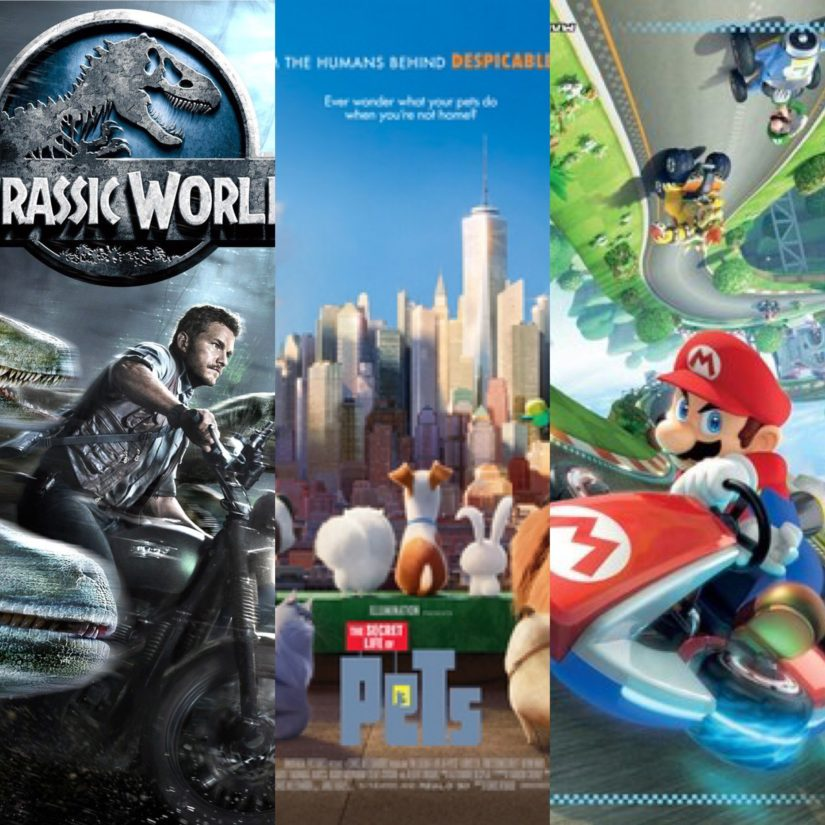 Universal Studios Hollywood Expansion Plans - 2019, 2020 and